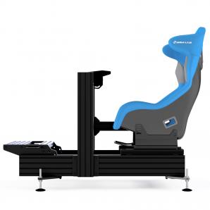 P1-X sim racing chassis