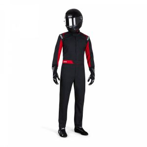 Sparco One overall