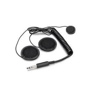 Intercom Kit for Full Face Helmets
