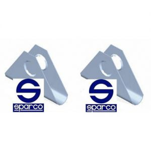 GUSSET KIT FOR ROOF OR MAIN ROLL BAR