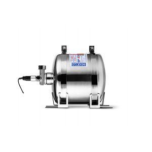 Sparco Elektrische Systeemblusser 2,5 liter RVS