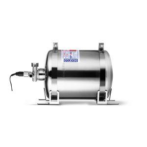Sparco Elektrische Systeemblusser 3,75 liter RVS