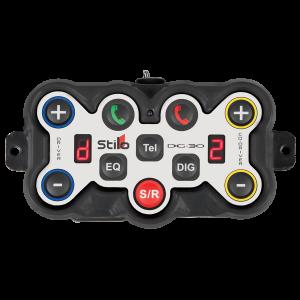 Stilo Digital Intercom DG30