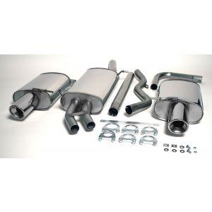 Sedan/Avant 2001-2005 1.8T
