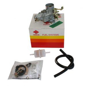 Capri/Cortina 1.6 OHV 1970-72