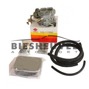 Jeep 4.2 6 cyl 38/38 DGES Electric choke