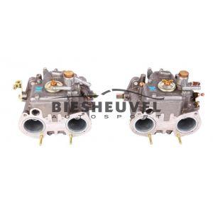 40 DCOE 138 Alfa Guiletta & Alfetta