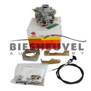 Bluebird 1.6 (1598cc) FWD 1986-90 Manual Trans