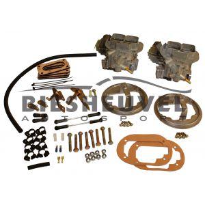 Mercedes Benz 230 / 280 carburettor kit