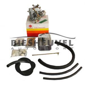 Jeep 4.2 6 cyl 32/36 DGEV Electric choke