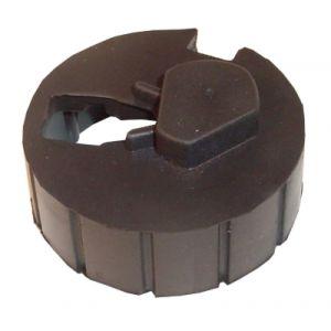 In-tank base rubber voor Walbro GST400 & GST450 (voor E85)
