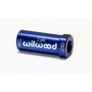 Restdruk Ventiel / Residual Pressure Valve 2 Pound