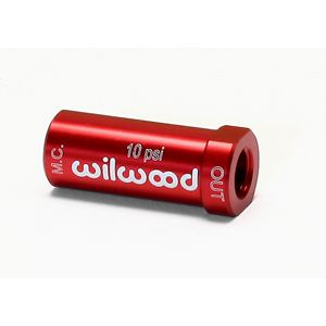 Restdruk Ventiel / Residual Pressure Valve 10 Pound