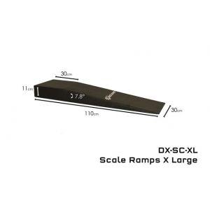 Scale Ramp Extra Large (set van 2)