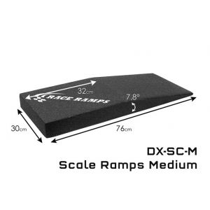 Scale Ramp Medium (set van 2)