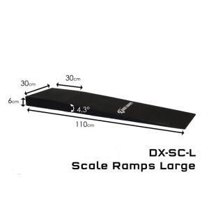 Scale Ramp Large (set van 2)