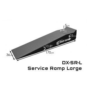 Service Ramp Large
