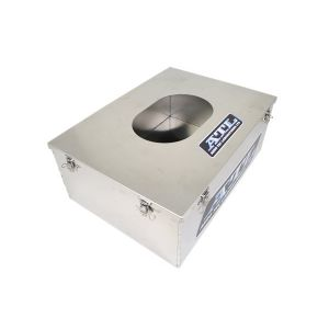 ATL Saver Cell Alloy Container 60LTR