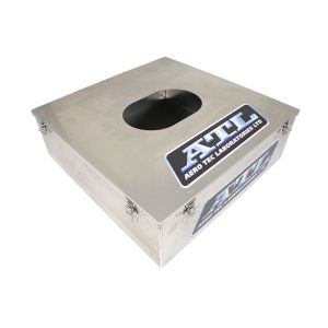 ATL Saver Cell Alloy Container 80LTR