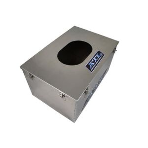 ATL Saver Cell Alloy Container 80 LTR