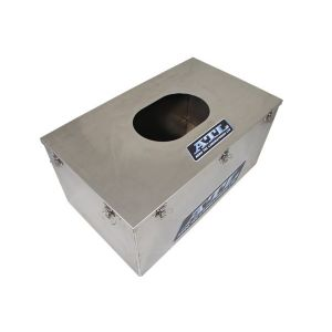 ATL Saver Cell Alloy Container 100 LTR