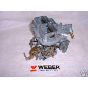 WEBER 32/36 DGV 5A  FORD