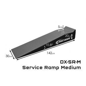 Service Ramp Medium