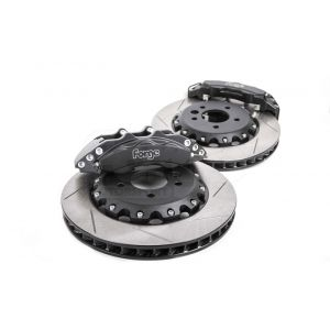 Front 356mm 6 Pot Brake Kit for the Mercedes AMG A45