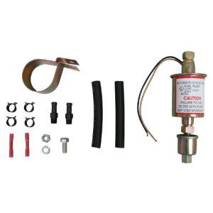 6V Benzine Pomp 5.0-8.0 PSI