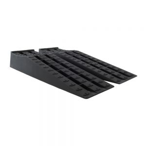 MID RISE VEHICLE RAMPS (PAIR)