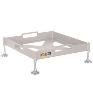 MODULAR SCALE PAD LEVELLING TRAYS (SET OF 4)