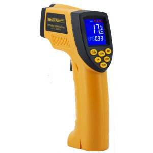 INFRAROOD THERMOMETER -50C TO 800C