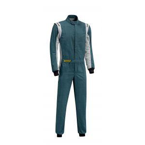 FIA Suit Challenge TS-3
