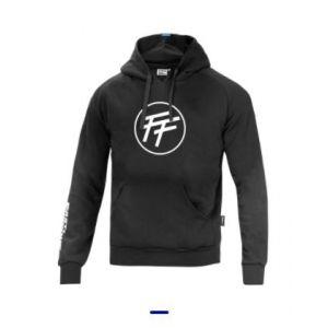 FAST & FURIOUS Hoodie Zwart