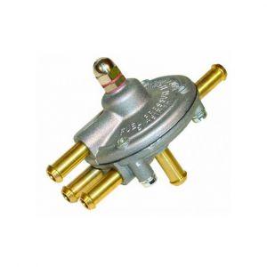 Turbo Carburettor Fuel Pressure Regulator Single Output