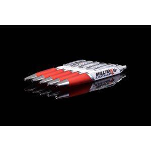 Milltek  POS & Branding  SSXMKT104