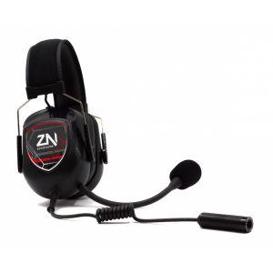Zero Noise Professional Headset