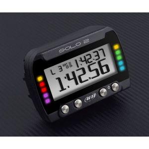 AIM Solo 2 GPS Laptimer