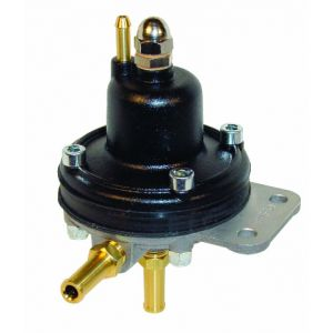 Race Adjustable Fuel Pressure Regulator 8MM