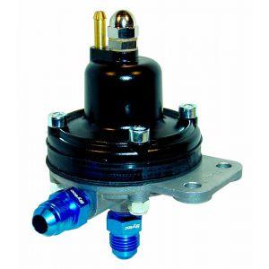 Race Adjustable Fuel Pressure Regulator DES 6