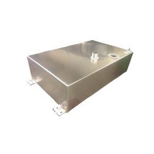 Custom Made Aluminium Benzinetanks