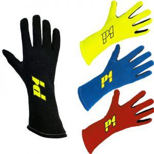 P1 Racewear Apex Gloves