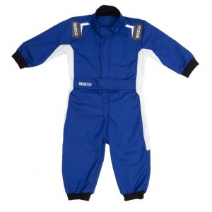 Sparco Eagle 2.0 Baby Replica Overall
