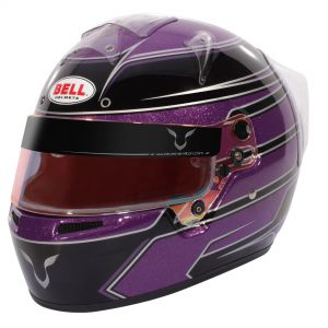 KC7-CMR Lewis Hamilton 2020 Purple / Black