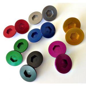 Bell colored pivot kit (for SE03/SE05 and SE07)
