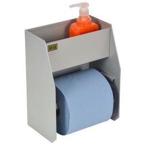 BG-Racing Handwasstation Mini