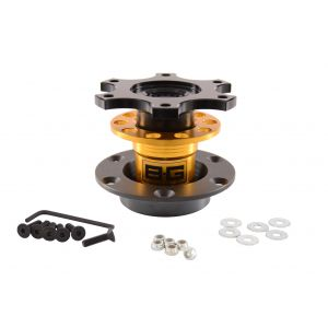 50mm Steering Wheel Quick Release System