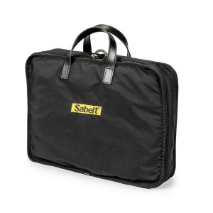 Suit Bag with integrated hang
