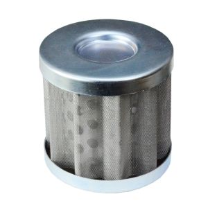 Fuel Filter High Flow Metal Element 55 Micron