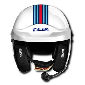 Sparco Air Pro RJ-5i Martini Racing Heritage Edition 2020